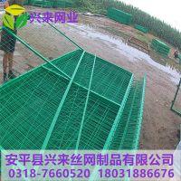 同安仓库隔离网 护栏网供货合同 铝合金边框隔护栏网