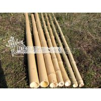 供应低碳、环保竹装饰材料  竹竿  竹片