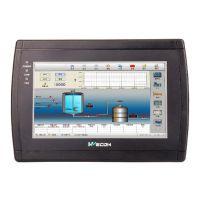 维控人机界面,WECON触摸屏,LEVI777A,7寸彩色人机界面厂价直销