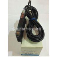 全新现货低价销售欧姆龙光纤放大器E3X-DA11-S
