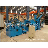 VZH-50高频焊管机组