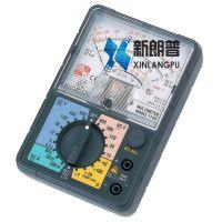 日本共立KYORITSU 高灵敏度指针式万用表1110型