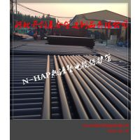 高质量热浸塑钢管,燕雄品牌N-HAP热浸塑电力钢管,电缆保护塑钢复合管