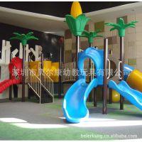 儿童游乐设备、组合滑梯,儿童乐园,大型玩具\\惠州组合滑梯