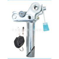 电动车带锁带吊螺丝翻转座管 各种型号批发 厂家直销