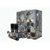 箱式无负压变频供水设备 开封市蓝海供水设备有限公司 厂家直销