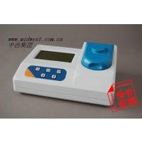 中西供多参数水质分析仪15参数:库号:M313135 型号CJ3GDYS201M