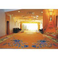 专业地毯厂家定制羊毛手工地毯 4.5磅加厚办公会议室羊毛地毯 门厅防滑地垫