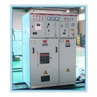 上海启克电气KYN61-40.5铠装移开式交流金属封闭开关柜