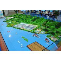 供应2016第十一届中国(福州)国际渔业博览会展示模型 养殖基地规划沙盘 选福建精工模型公司