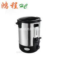 不锈钢电热开水桶 发热管电热水桶 奶茶桶 多款保温桶HC