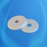 供应纺织摩擦盘/氧化铝陶瓷摩擦盘/可替代进口盘