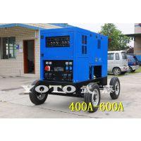 500A柴油发电电焊机-发电电焊一体机厂家