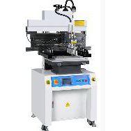 推荐日东半自动锡膏非标印刷机丝印机