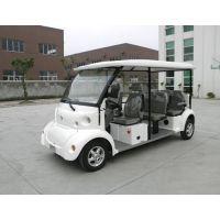 好力八座电动车景区 景区游览电动车 旅游观光电瓶车 HL251 制定