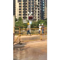 建筑工地扬尘检测仪 施工现场扬尘噪声监控系统 OSEN 全国包邮