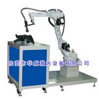 机械手激光焊接机 自动激光焊接机 复杂工件激光焊接