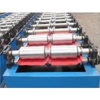 伟拓压瓦机厂供应角驰成型机隐藏式彩钢瓦成型设备