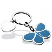 吉林企业单位金属钥匙扣制作/专业金属钥匙扣生产厂家