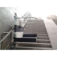 济南擎虎SJD0.3-6青岛无机房家用电梯 液压升降台 别墅电梯