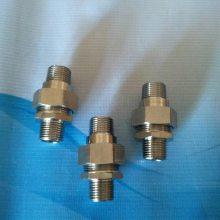 供应优质BDM防爆电缆夹紧密封接头不锈钢/黄铜电缆夹紧密封接头