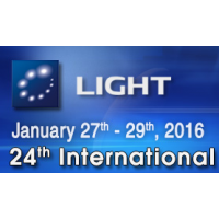 2016年波兰国际照明设备展览会