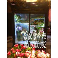 柳州哪里有鲜花展示柜卖