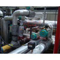 工业容器罐体保温隔热夹套 可拆卸式罐体保温套 安装方便