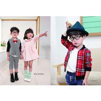 糖之果-品牌童装-韩版时尚-加盟代理