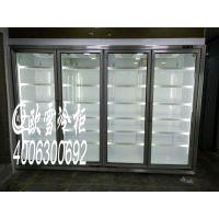 湖北武汉三门冷藏展示柜定制厂家