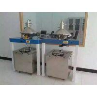 供应粉末集中控制系统(全自动筛粉机)