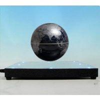 工艺品加工不锈钢底座磁悬浮地球仪-兴巨祥
