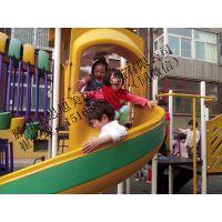 莱芜儿童游乐设备大型滑梯幼儿园室外滑梯组合塑料户外游乐玩具滑滑梯