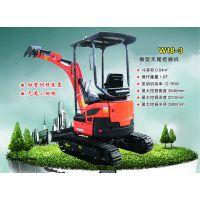 供应微型无尾履带w18-3挖掘机、微型无尾w15-3液压挖掘机、w30-3微型挖掘机