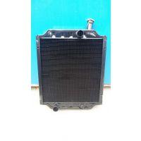供应约翰迪尔950拖拉机大孔低温水箱散热器