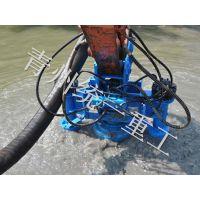 内河清淤泵 水上挖掘机清淤设备 统一水陆两用挖掘机厂家直销