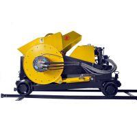 采购矿用混凝土泵、矿用混凝土泵、力源机械