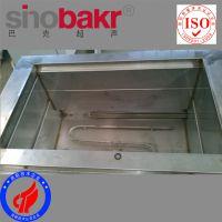 厂家直销 巴克BK-3036H型工业用三槽分体式超声波清洗机