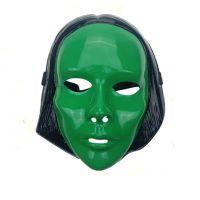 供应卡魔拉面具 银河护卫队面具 万圣节面具 动漫面具 外星人面具