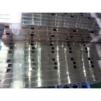 供应加工不锈钢管精准激光切割 圆管打孔 方管开槽