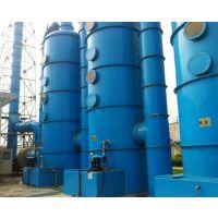 常州华社环保设备医药化工废气处理系统