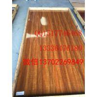 304不锈钢热转印金丝楠木板 装饰不锈钢热转印仿木纹厂家批发