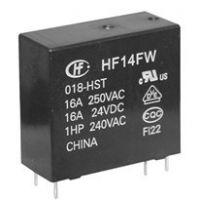 特价宏发继电器HF14FW/012-HSPTF常开触点原装正品欢迎长期合作