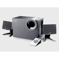 Edifier/漫步者R208P 多媒体插卡音箱 电脑音箱 经典时尚原装正品
