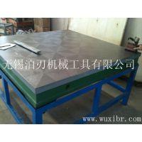 铸铁平板 江苏地区总经销---无锡泊刃机械工具有限公司