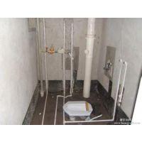 无锡锡山区专业维修自来水管、热水管、暖气管、铸铁管、镀锌管