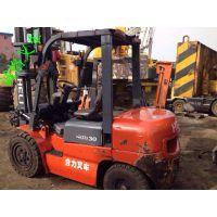 宁波二手叉车市场出售3吨叉车