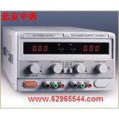 实验室直流稳压电源 SYH4-HY3003D-3
