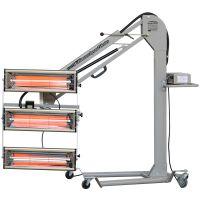 厂家供应2015新款A3Q多汽车维修烤灯高性能汽车维修烤灯