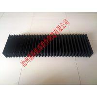 沧州德厚专业生产光纤激光切割机专用风琴式防护罩